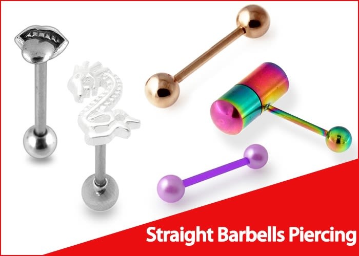Straight Barbell