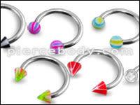 Circular Barbell Sale
