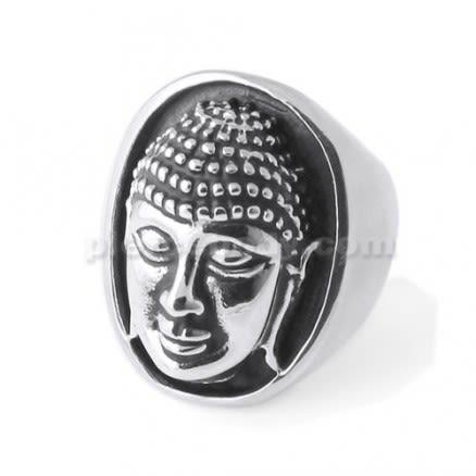 Buddha Finger Ring