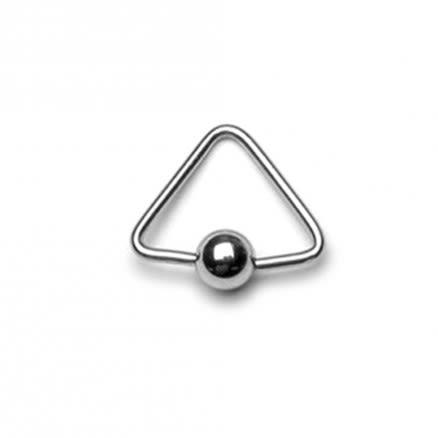 Triangular BCR with 16Gx4mm ball
