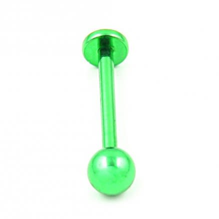 Labrets Ball with Surgical Steel Anodized  BLT368