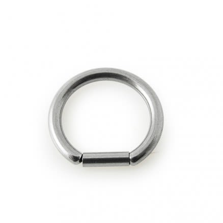 D Segment Rings