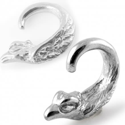 Steel Ear Bird Plug