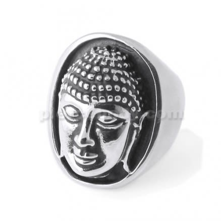 Buddha Finger Ring