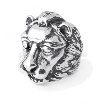 Lioness Finger Ring