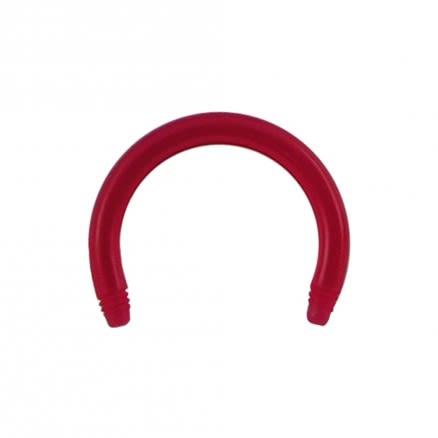 UV Flexible Circular Barbell