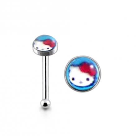 Hello Kitty Nose stud | Hello Kitty Nose Ring