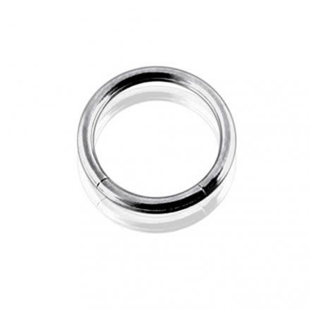 G23 Grade Titanium Segment Ring