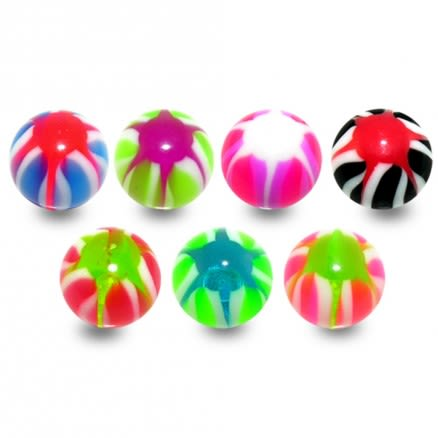 UV Citric Balls