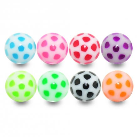 UV Slave Balls