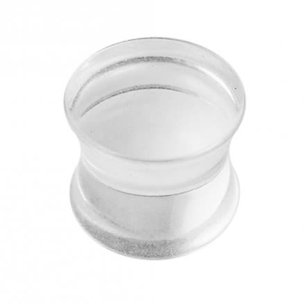 UV Transparent Ear Plug