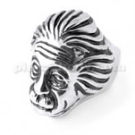 Einstein Finger Ring