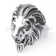 Рыклівы леў палец кальцо