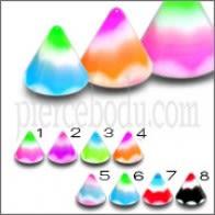 UV acrílico Reeiple Shade Fancy Cones