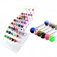 Belly Button Ring Holder   Belly Ring Holder   Belly Button Ring Display