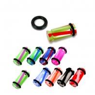 Multi Colors Ear Plug