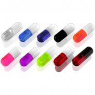UV Capsules