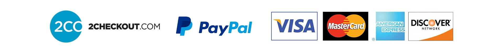 payment methods online