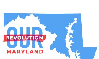 Our Revolution Maryland