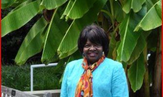Linda E. Davis