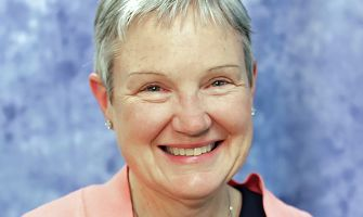 Rev. Sharon A. Buttry