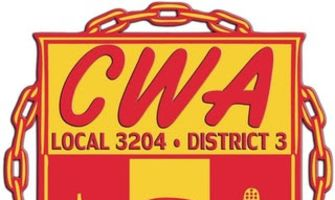 CWA Local 3204, District 3