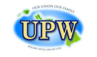 United Public Workers (UPW) Hawai'i