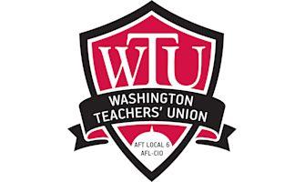 Washington Teachers' Unions