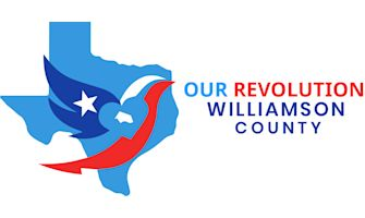 Our Revolution: Williamson County