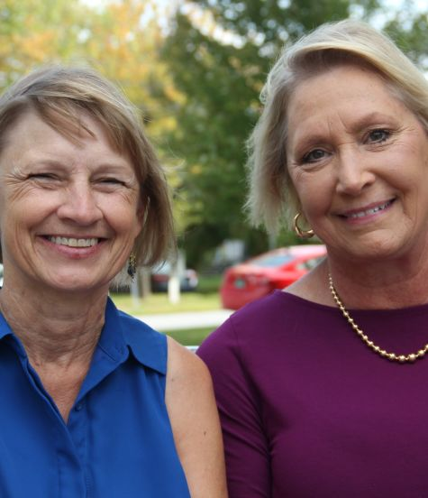 Endorsed by Sen. Carolyn Branagan