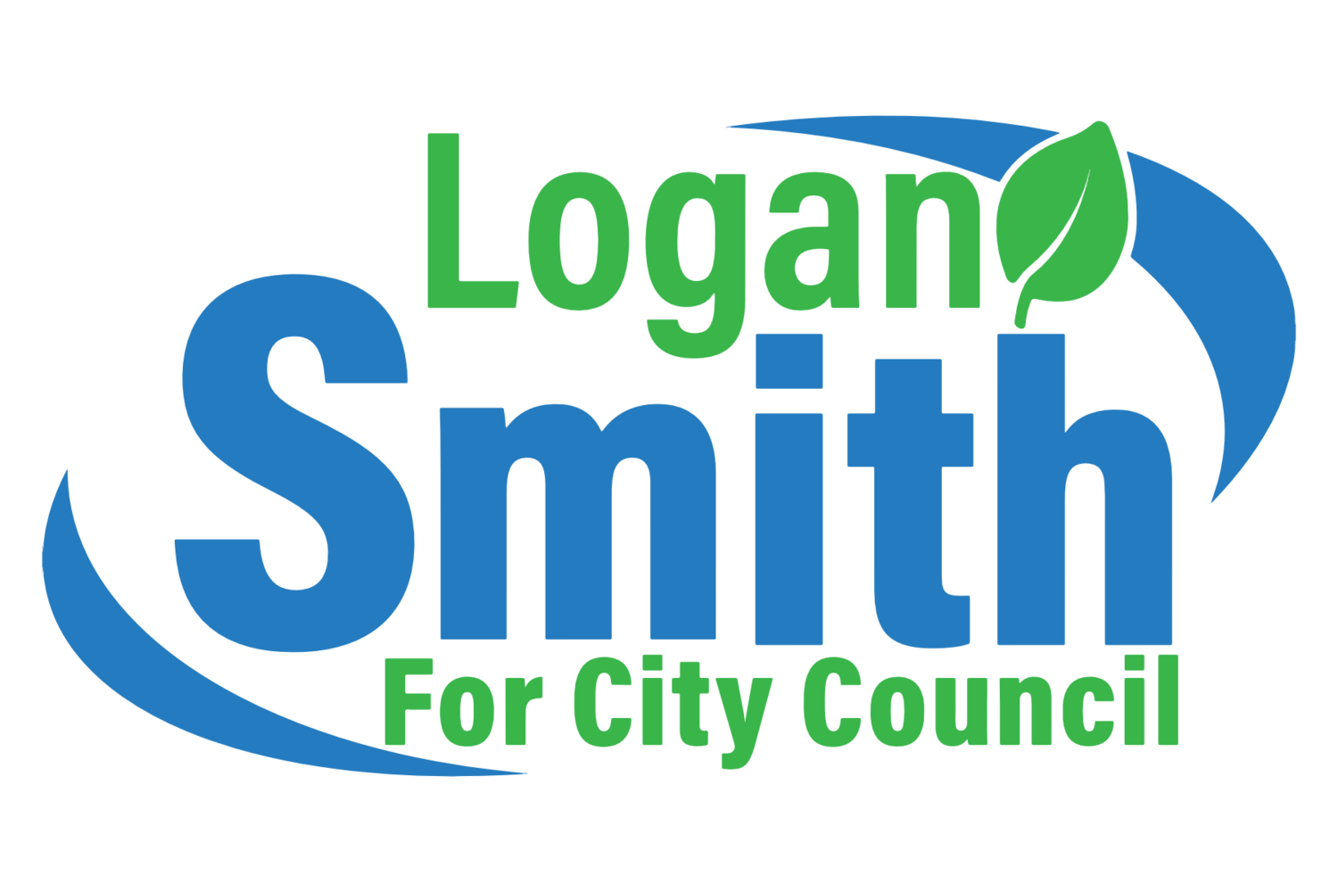 Logan Smith  For Santa Clarita City Council