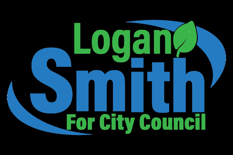 Logan Smith  For Santa Clarita City Council