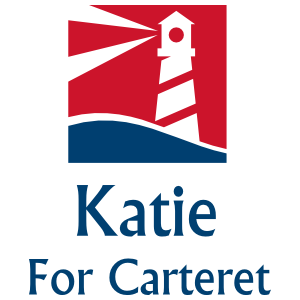 Katie Tomberlin  for Carteret County Commissioner