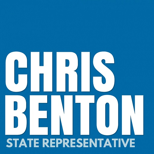 Chris Benton  For State Representative District 131