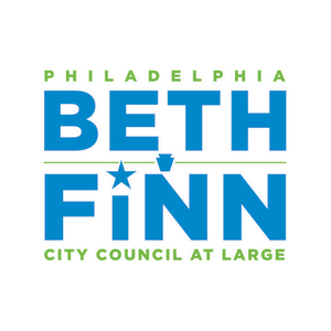 Beth Finn  Philadelphia City Council At-Large