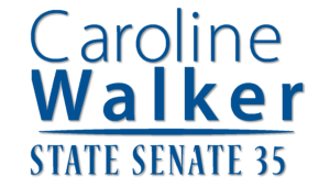 Caroline Walker  For NC State Senate District 35