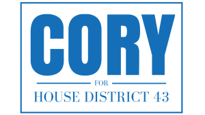 Chantelle Cory  for Oklahoma House District 43