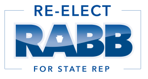 Chris Rabb  for State Representative
