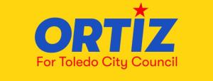 Daniel Ortiz  for Toledo City Council (At Large)