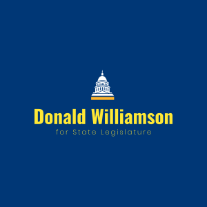 Donald Williamson  for State Legislature, Representative for District 21