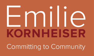 Emilie Kornheiser  for Vermont House of Representatives