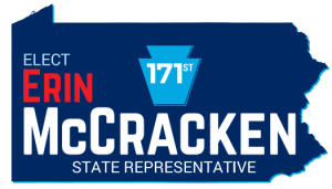 Erin McCracken  for Pennsylvania State House of Representatives (PA-HD-171)