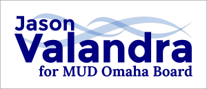 Jason Valandra  for MUD Omaha Subdivision 2