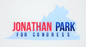 Jonathan Park  for U.S. Congress Virginia District 11