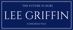 Lee Griffin  for Congress in PA-12