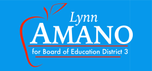 Lynn Amano  for Montgomery County MD, District 3, Board of Education