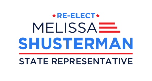 Melissa Shusterman for State Representative in the 157th, Pennsylvania  For State Representative in the 157th, Pennsylvania