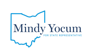 Mindy Yocum  for Ohio State Representative (District 21)