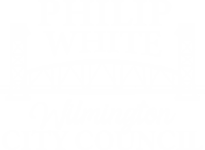 Philip White  for Wilmington, NC City Council