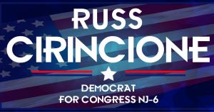 Russ Cirincione  for Congress 2020